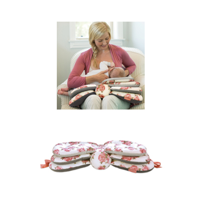 Adjustable Nursing Pillow Infantino Elevate For Newborns