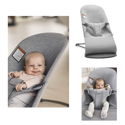 BabyBjorn Bouncer Bliss For Toddlers From Newborn to 2 Years Old