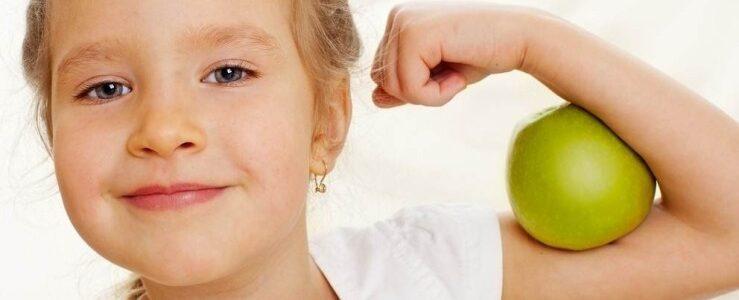 Children's immunity
