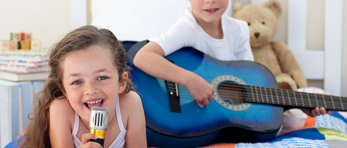 How To Discover Children's Talent