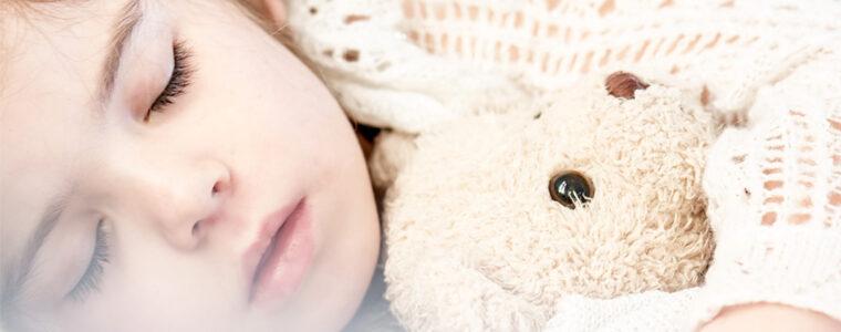 How To Help My Child Sleep Alone
