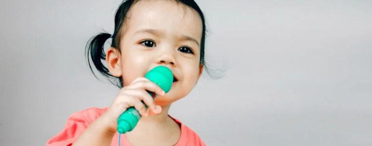 How To Teach A Child Pronunciation