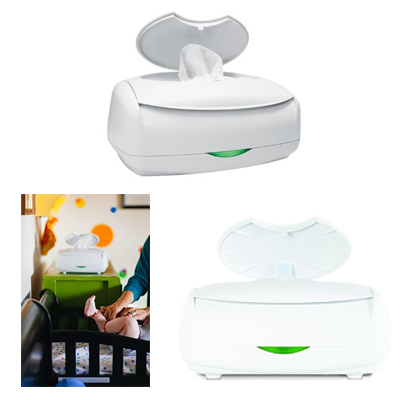 Prince Lionheart Wipes Warmer With Fresh Pillow System