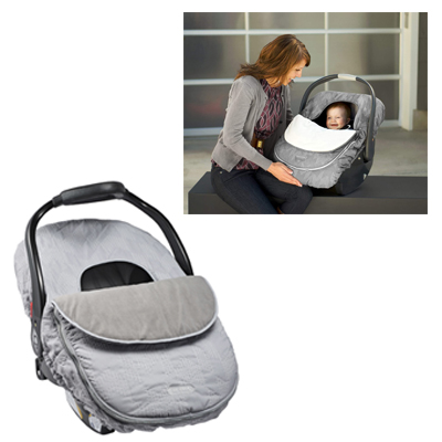 The JJ Cole Car Seat For Your Baby