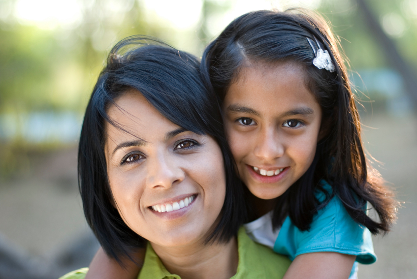 The Role Of The Mother In Raising Children